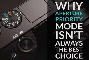 Aperture-Priority