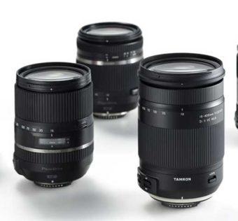 เลือกชนิดเลนส์กล้องถ่ายรูปให้ได้ภาพออกมาโดนใจ