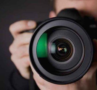 การถ่ายภาพโฟกัสแบบ SINGLE POINT AUTO FOCUS